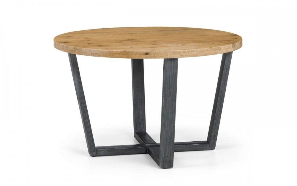 Rafferty Round Coffee Table Barkeaterlake Com